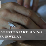 4 Reasons to Start Buying Silver Jewelry