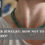Layer Jewelry: How Not to Overdo?